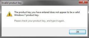 windows 7 product key generator
