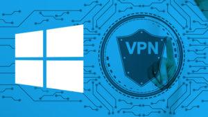 How to Setup VPN
