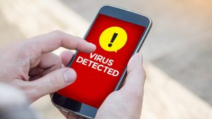 How To Clean Your Phone From Virus