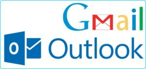 Gmail Setup in Outlook 2016