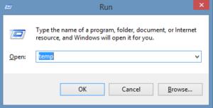 High disk usage Windows 10