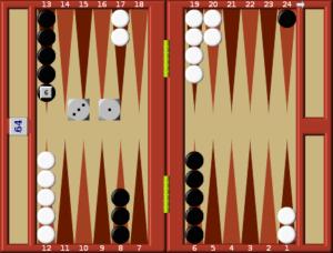 Backgammon Setup Guide for Beginners
