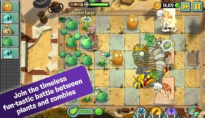 Play Plants VS Zombies 2 for PC