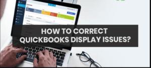 quickbooks font too small