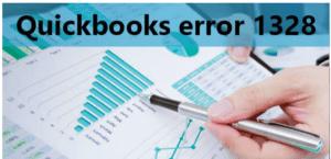 QB update error 1328