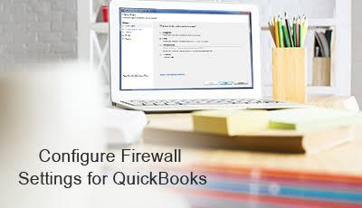 QuickBooks 2017 firewall ports