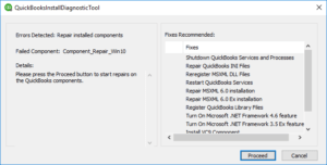 QuickBooks Has Stopped Working- How To Solve This Problem