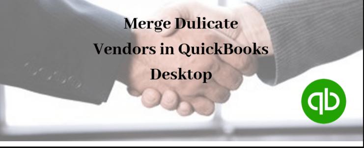 vendors in Quickbooks