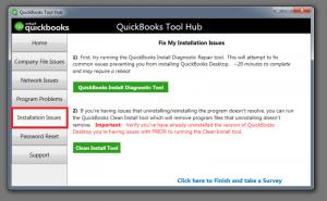 Quickbooks Repair Tool