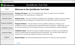 Download Quickbooks Tool Hub